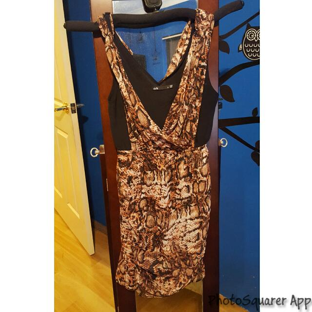 Dotti Size 8 Dress