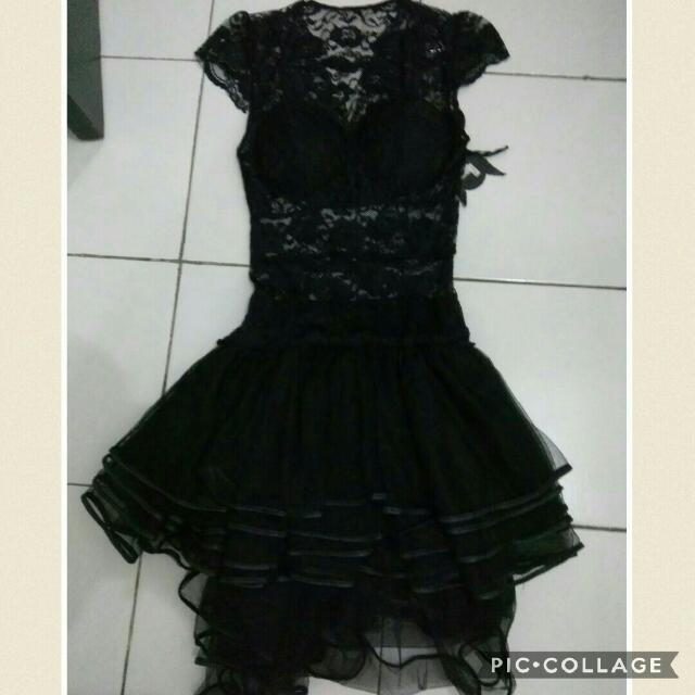 Dress (turun harga)