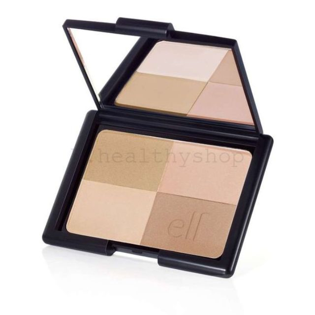 Elf Golden Bronzer