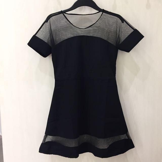 Florencia's dress