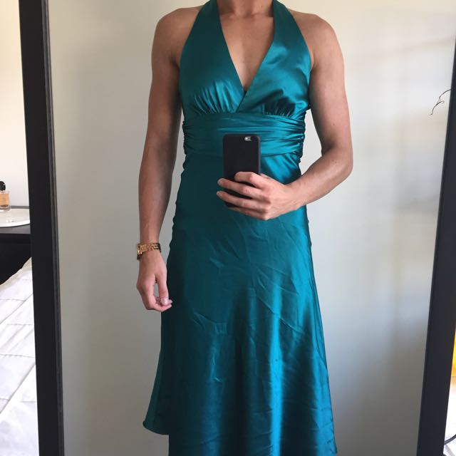 Forecast Formal Dress (worn Once)