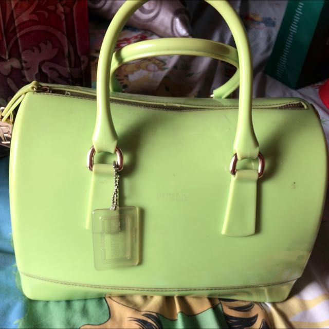 Furla Candy (Preveloved)