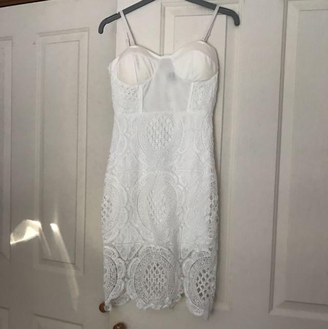 G6 Dress