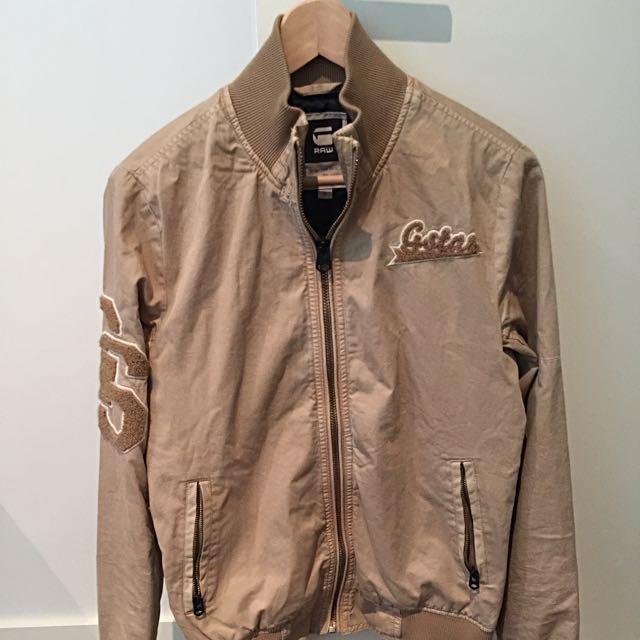 G-star Baseball Jacket