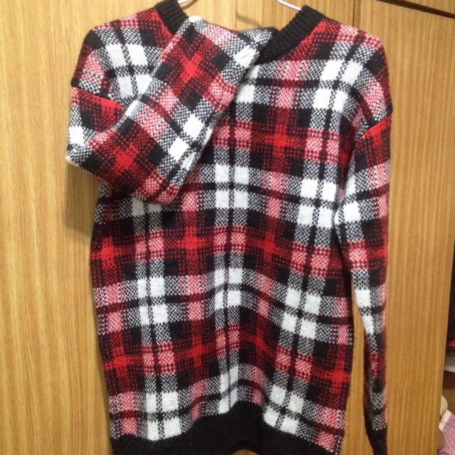 H&M毛衣 聖誕節 跨年就靠它了!