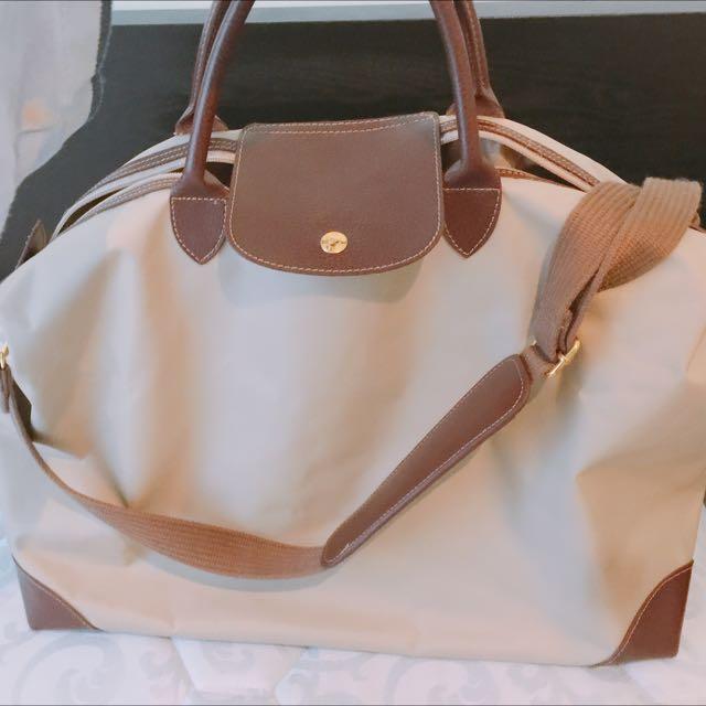 Imitation/fake Longchamp Duffle Bag