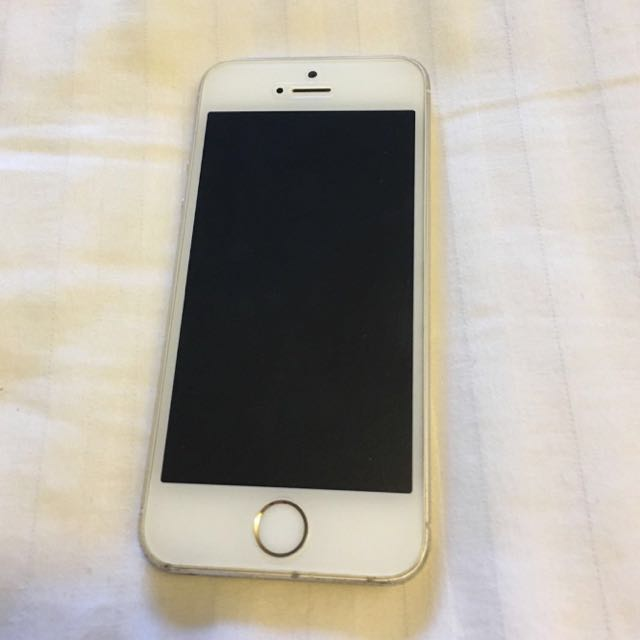 iPhone 5s 16G - Good condition