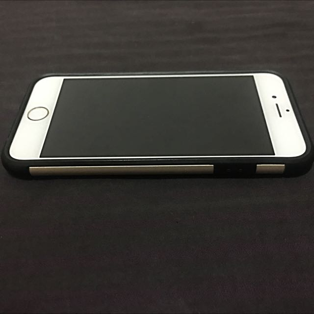 iPhone 6 Gold 64 GB [reserved]