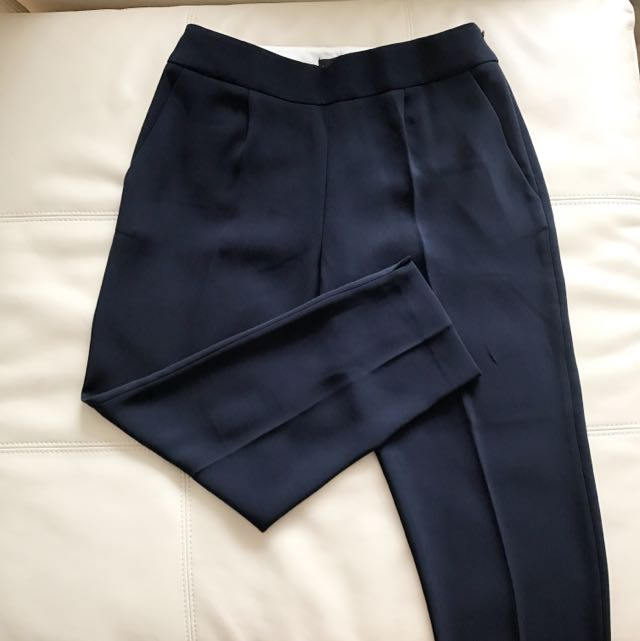 *Price Drop* J. Crew Dress Pant - Size Two