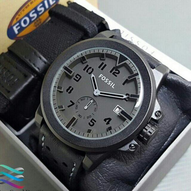 Jam tangan Fosil Import