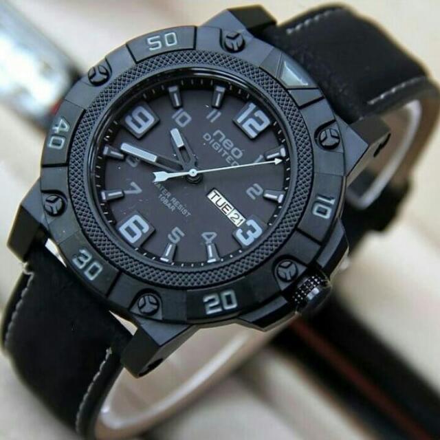 Jam tangan NeoDigitec Import