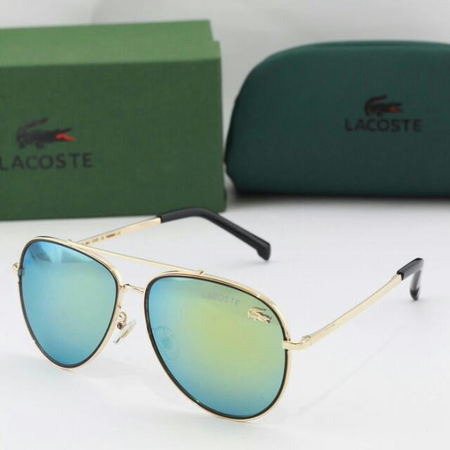KM Lacoste import New