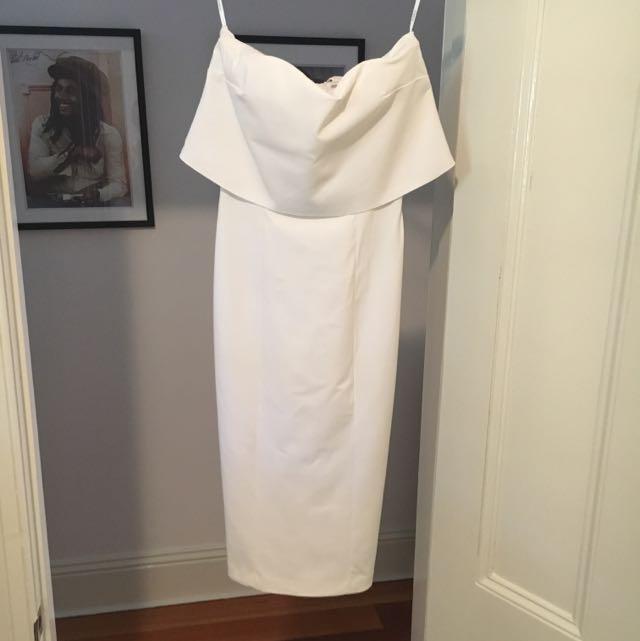 Kookai Celine Dress (Size 38)
