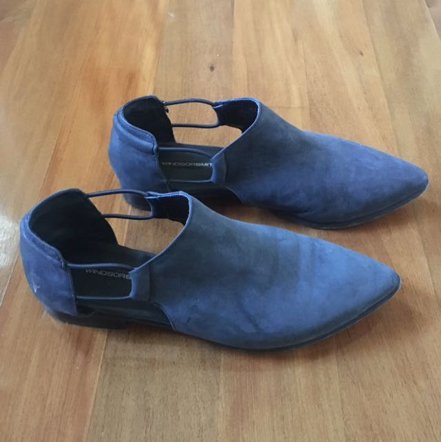 LOAFERS WINDSORSMITH Size 7