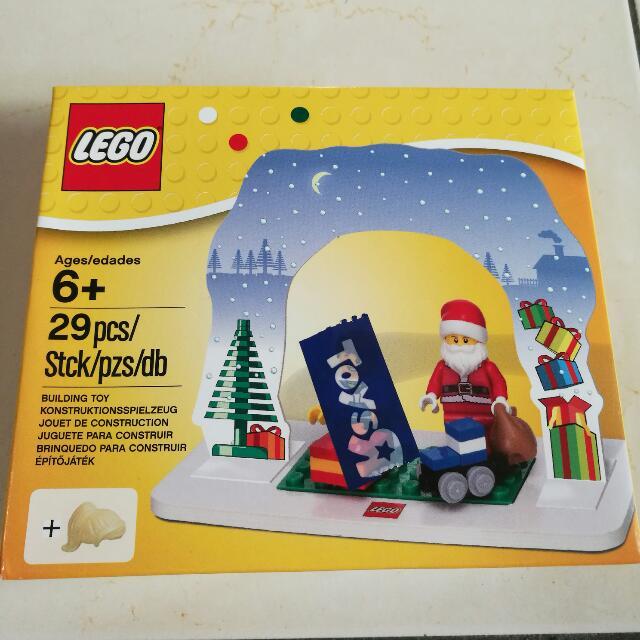 LEGO樂高~全新小盒積木~一盒300元,聖誕小禮物首選