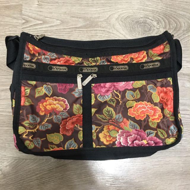 Lesportsac 側背包