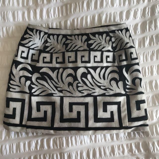 Manning Cartell Skirt Size 8