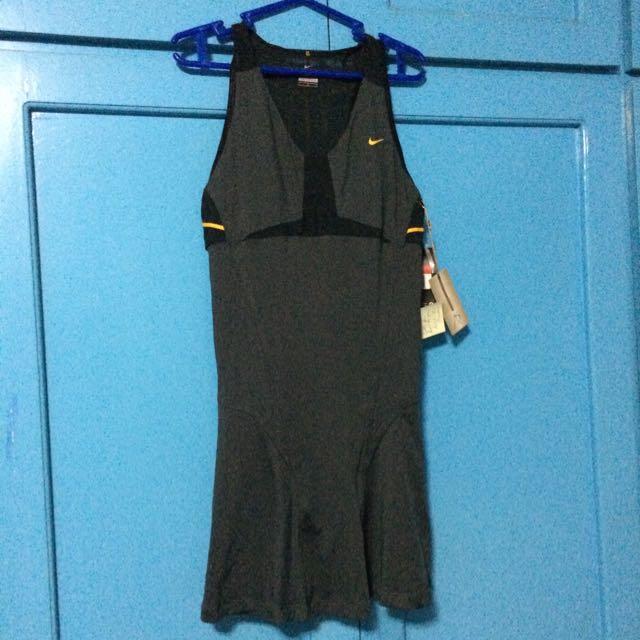 Maria Sharapova Nike Tennis Dress