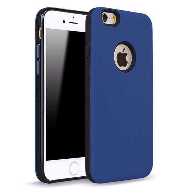 Matte and Shockproof Iphone cases