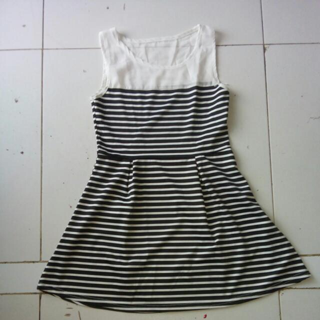 Mini Dress.