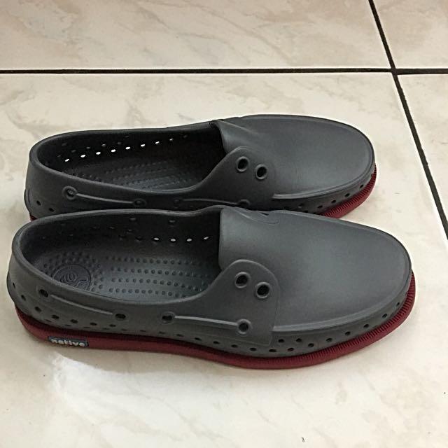 native   M4/W6 鞋