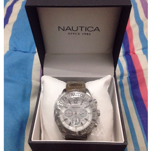 Nautica Watches A17668G
