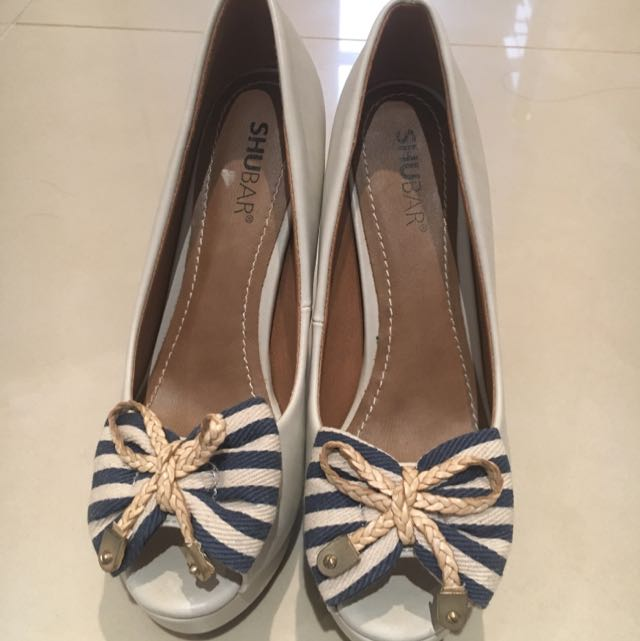 (NEW) Gorgeous High Heels- Size 37