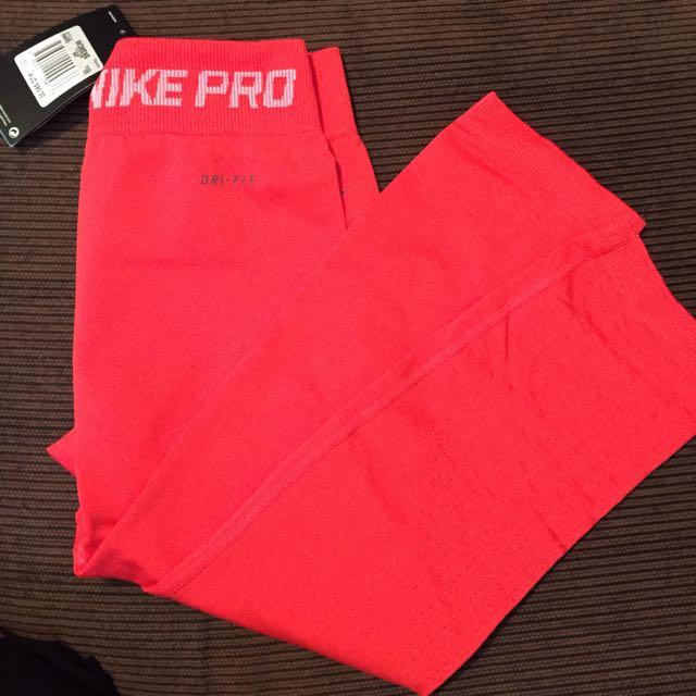 Nike 3/4 tights