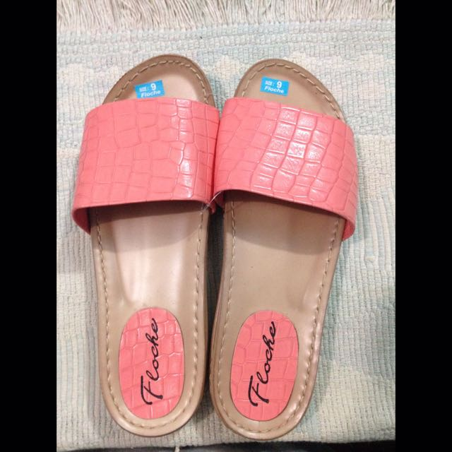 REPRICED! Floche Sandal