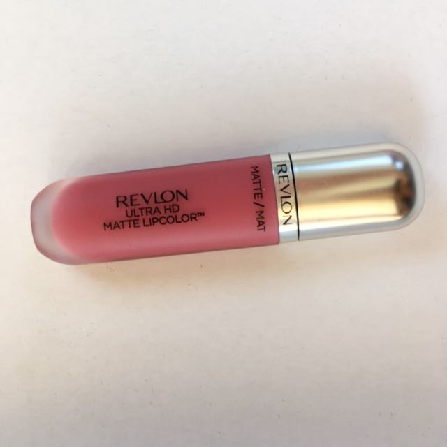 REVLON TEMPTATION Matte Lip