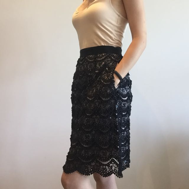 Skirt - Alannah Hill