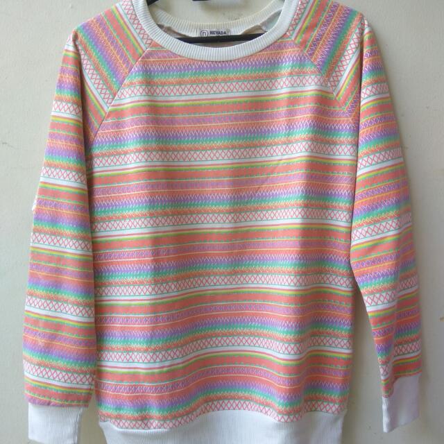 Sweater Tribal Nevada