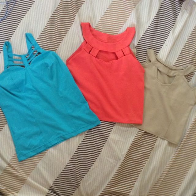 Tops 3 For 150