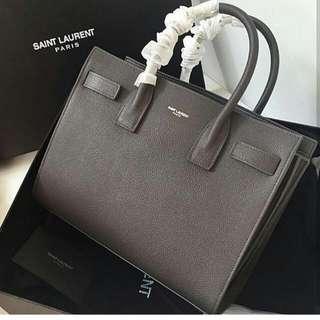 Ysl Ori Leather Quality