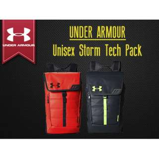 🏮CNY SALE👲🏻❗️ Under Armour Storm Tech Pack INSTOCK