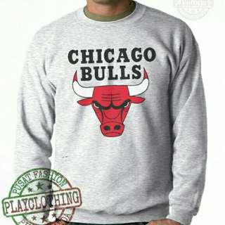 Sweter Chicago bulls playclotink