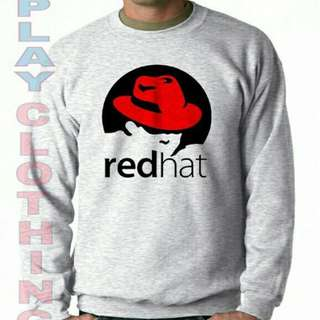 Sweter Redhat playclotink