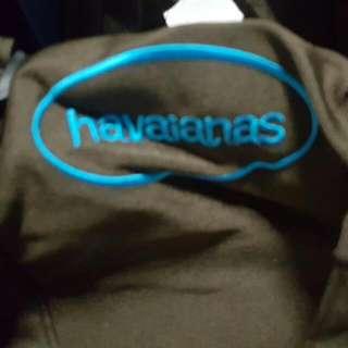 Brand New Havaianas Duffle Bag