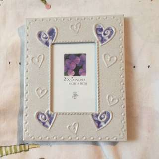 2x3 Inches Picture Frame