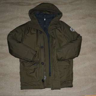 Abercrombie and Fitch Winter Jacket