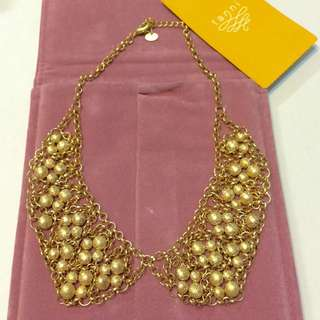 Necklace 頸鍊 Collar shaped