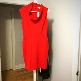 Dress Banana Republic Size 6