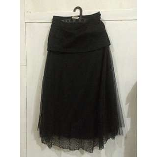 Rok Jeans Toto