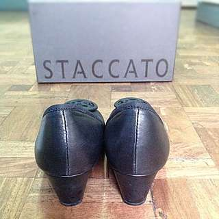 Staccato Women's Wedge Shoes