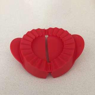 Tupperware Mini Pastry Maker