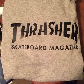 Thrasher Hoodie