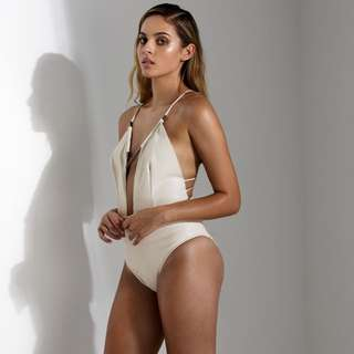 NEW Eliya Label Dania Bodysuit