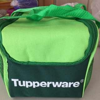 Tupperware Healthy Eating Set