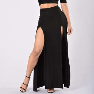 Queen Of Everything Skirt