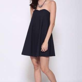 Love Bonito Adalira Bustier Dress